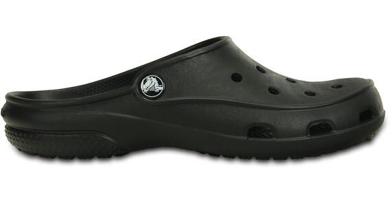 Crocs Freesail Clogs Women Black